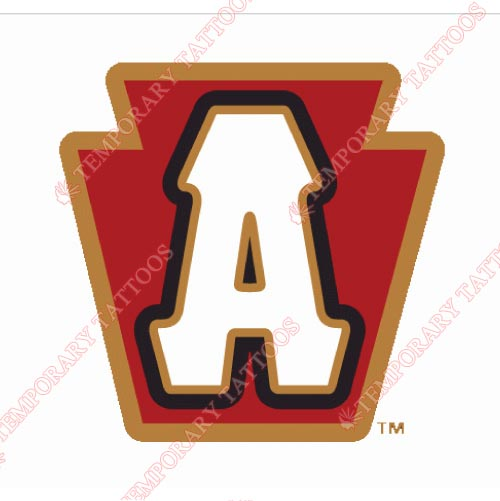 Altoona Curve Customize Temporary Tattoos Stickers NO.7823