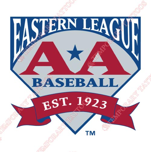 Eastern League Customize Temporary Tattoos Stickers NO.7826
