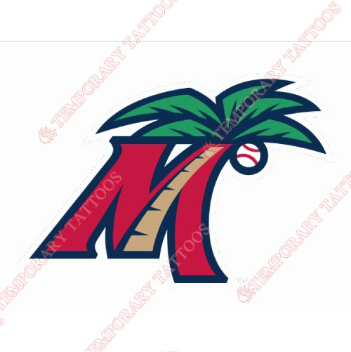 Fort Myers Miracle Customize Temporary Tattoos Stickers NO.7908