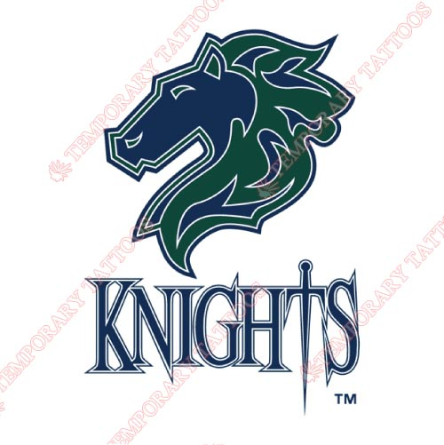 Charlotte Knights Customize Temporary Tattoos Stickers NO.7953