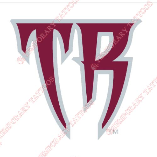 Wisconsin Timber Rattlers Customize Temporary Tattoos Stickers NO.8138