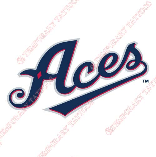 Reno Aces Customize Temporary Tattoos Stickers NO.8214