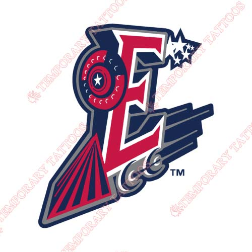 Round Rock Express Customize Temporary Tattoos Stickers NO.8220