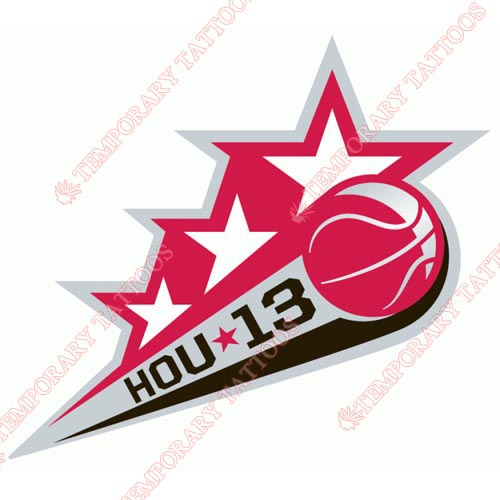 NBA All Star Game Customize Temporary Tattoos Stickers NO.897