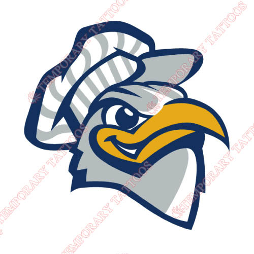 Chattanooga Mocs Customize Temporary Tattoos Stickers NO.4136