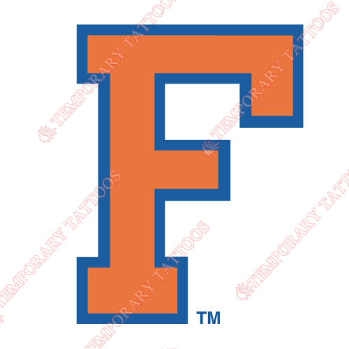 Florida Gators Customize Temporary Tattoos Stickers NO.4388