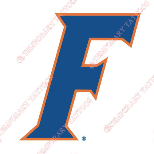 Florida Gators Customize Temporary Tattoos Stickers NO.4390