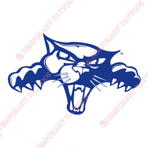 High Point Panthers Customize Temporary Tattoos Stickers NO.4547