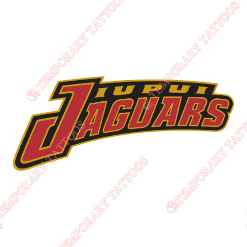 IUPUI Jaguars Customize Temporary Tattoos Stickers NO.4675