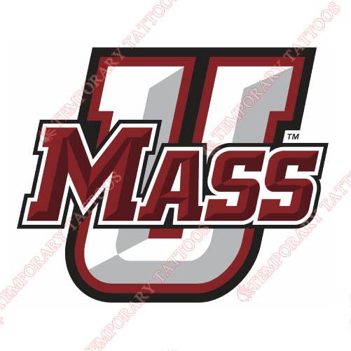 Massachusetts Minutemen Customize Temporary Tattoos Stickers NO.5008