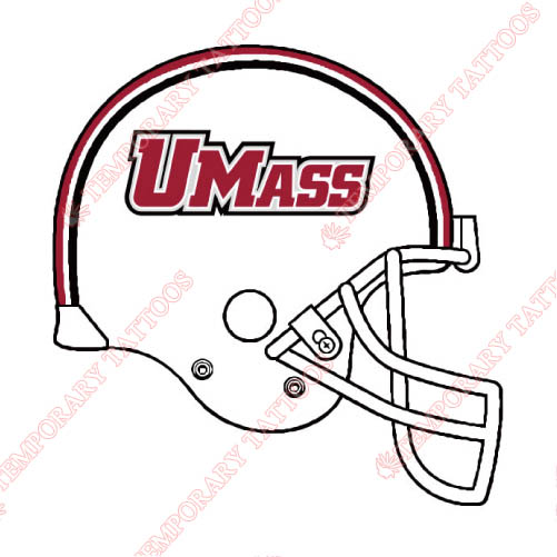 Massachusetts Minutemen Customize Temporary Tattoos Stickers NO.5010