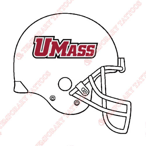 Massachusetts Minutemen Customize Temporary Tattoos Stickers NO.5011