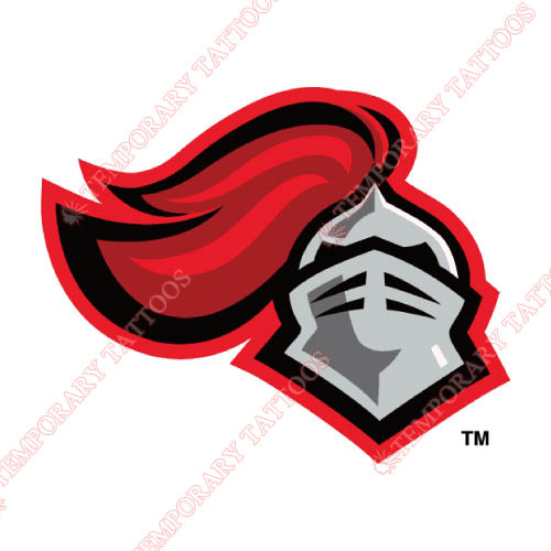 Rutgers Scarlet Knights Customize Temporary Tattoos Stickers NO.6032