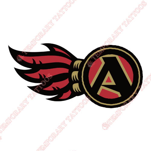San Diego State Aztecs Customize Temporary Tattoos Stickers NO.6103