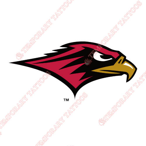 Seattle Redhawks Customize Temporary Tattoos Stickers NO.6156