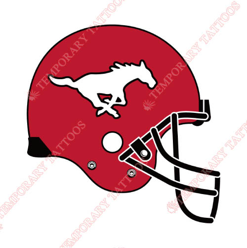 Calgary Stampeders Customize Temporary Tattoos Stickers NO.7587