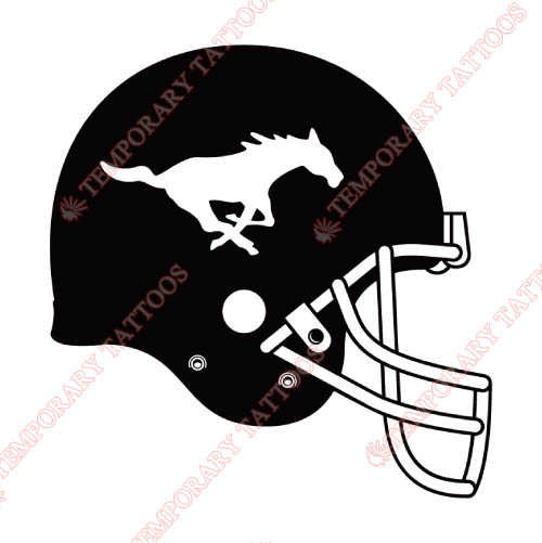 Calgary Stampeders Customize Temporary Tattoos Stickers NO.7588