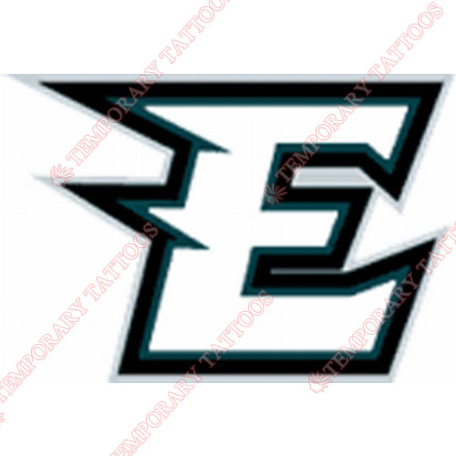Philadelphia Eagles Customize Temporary Tattoos Stickers NO.676