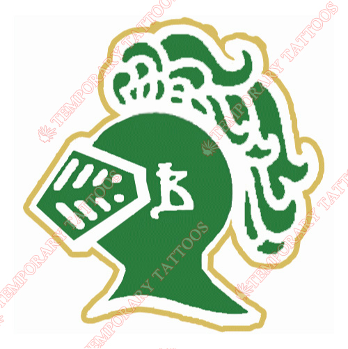London Knights Customize Temporary Tattoos Stickers NO.7346