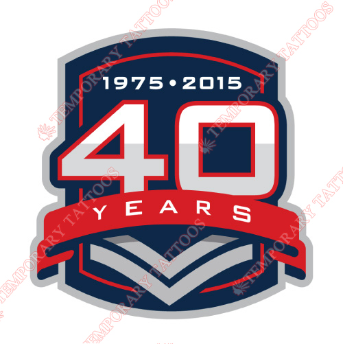 Windsor Spitfires Customize Temporary Tattoos Stickers NO.7401