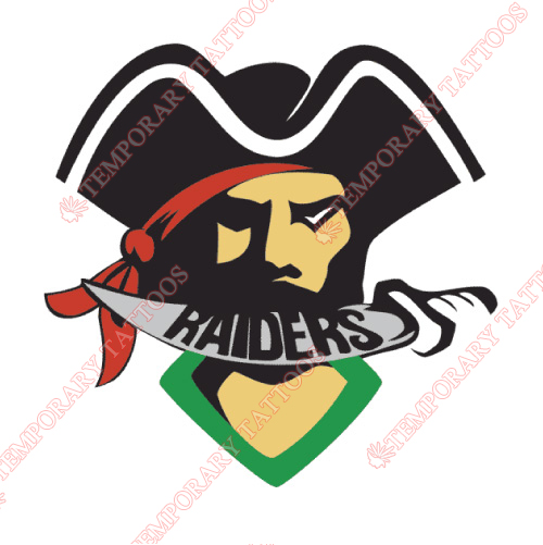 Prince Albert Raiders Customize Temporary Tattoos Stickers NO.7532