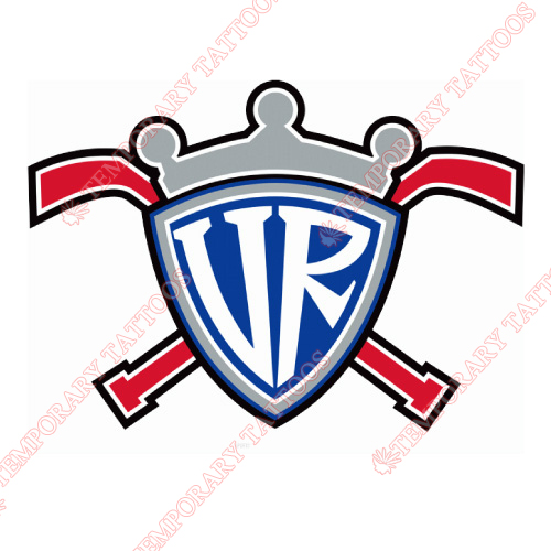 Victoria Royals Customize Temporary Tattoos Stickers NO.7564