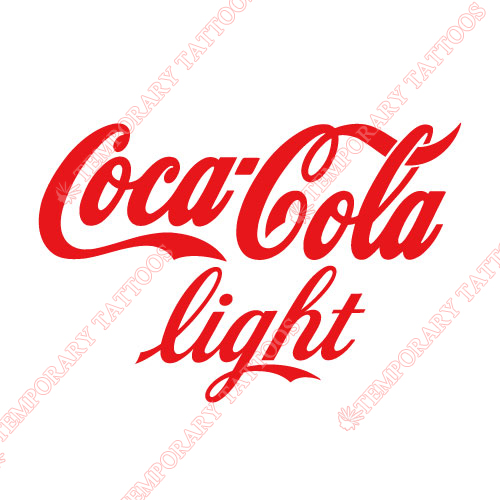 Coca Cola Customize Temporary Tattoos Stickers NO.5539