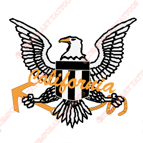 Eagles Customize Temporary Tattoos Stickers NO.2216