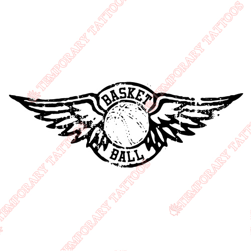 Eagles Customize Temporary Tattoos Stickers NO.2221