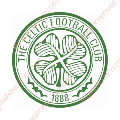 Celtic Customize Temporary Tattoos Stickers NO.8278