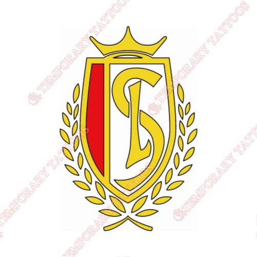 Standard Liege Customize Temporary Tattoos Stickers NO.8498