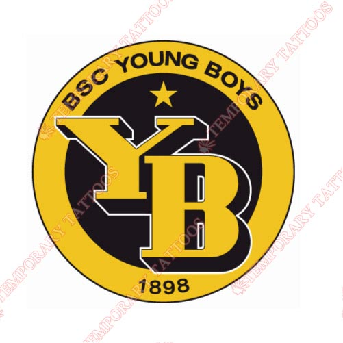 Young Boys Customize Temporary Tattoos Stickers NO.8533
