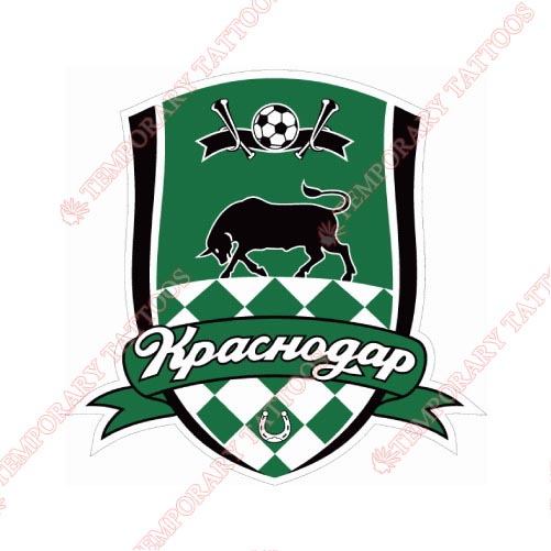 Krasnodar Customize Temporary Tattoos Stickers NO.8369