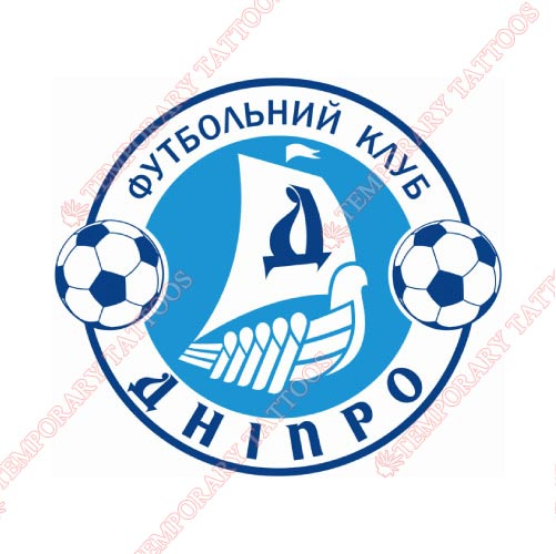 Dnipro Dnipropetrovsk Customize Temporary Tattoos Stickers NO.8306