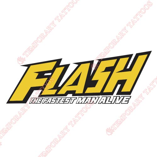 Flash Customize Temporary Tattoos Stickers NO.112